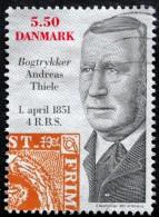 Denmark 2001  MiiNr.1274  ( Lot  B 2238 ) - Usado