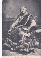 ETHNIC ; Goan Beauty - Postcards
