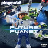 DVD Playmobil - Future Planet - Playmobil