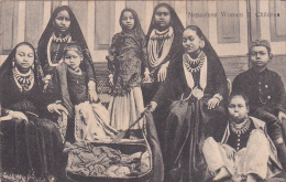 ETHNIC ; Nepaulese Women And Children - Postcards