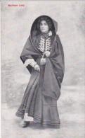 Ethnic Maltese Lady - Ansichtskarten