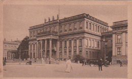Germany Berlin Kronprincepalais - Postcards