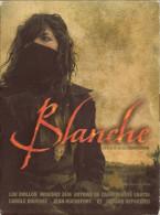 Blanche De Bernie Bonvoisin (2002) - DVDs