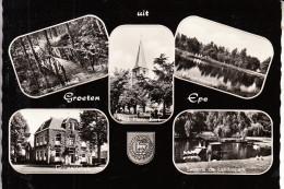 NL - GELDERLAND - EPE, Multi Vieww - Epe