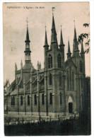 Gaverland, De Kerk (pk21650) - Beveren-Waas