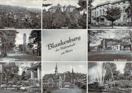 (G 101) - BLANKENBURG - Blankenburg