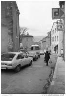 Vehicule De Tourime RENAULT PEUGEOLT 1980 TIRAGE ARGENTIQUE (LOT AA1) - Automobiles