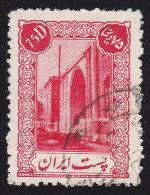IRAN - Scott #889 Museum, Side View (*) / Used Stamp - Iran