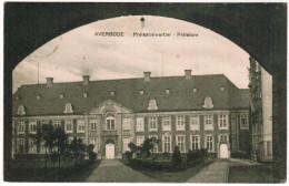 Averbode, Prelaatskwartier (pk21658) - Scherpenheuvel-Zichem