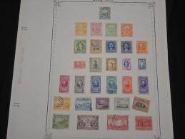 AMERIQUE Du SUD - Petite Collection à étudier - Petit Prix - A Voir - Lot P9361 - Timbres