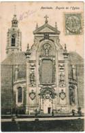Averbode, Façade De L'Eglise (pk21660) - Scherpenheuvel-Zichem