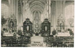 Averbode, Inwendige Der Kerk (pk21661) - Scherpenheuvel-Zichem