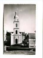 CP- Derval (44) L Eglise - Derval