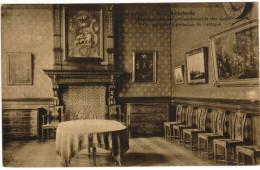 Averbode, Een Zaal Van Het Prelaatskwartier Der Abdij (pk21662) - Scherpenheuvel-Zichem
