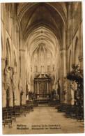 Mechelen, Binnenzicht Der Hoofdkerk (pk21672) - Mechelen