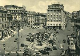 ITALIE(ROMA) AUTOMOBILE_TRAMWAY - Transports