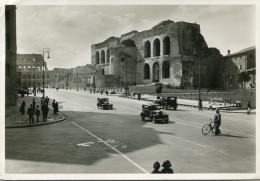 ITALIE(ROMA) AUTOMOBILE - Transports