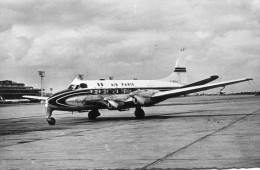 AVIATION(ORLY) AIR FRANCE - 1946-....: Era Moderna