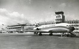 AVIATION(NICE) AIR FRANCE - 1946-....: Ere Moderne
