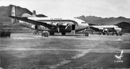 AVIATION(AJACCIO) AIR FRANCE - 1946-....: Era Moderna