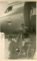 AVIATION(MADRID) CARTE PHOTO - 1946-....: Ere Moderne