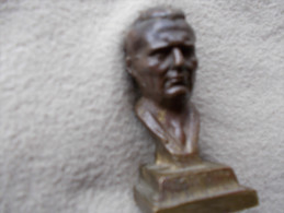 Tito Bronz Statue, Jugoslavia - Bronzes