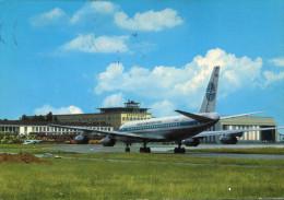 AVIATION(STUTTGART) PAN AMERICAN - 1946-....: Ere Moderne