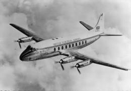 AVIATION(BRITISCH AIRWAYS) - 1946-....: Moderne