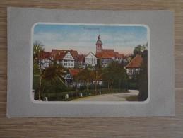 CPA ALLEMAGNE TECKENBURG - Steinfurt