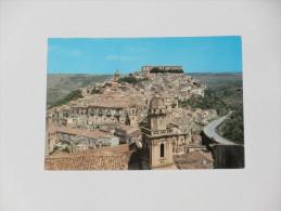 RAGUSA - Ragusa Ibla - Panorama - Siracusa