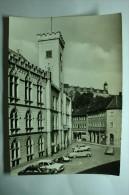 Greiz Thür - Rathaus - Greiz