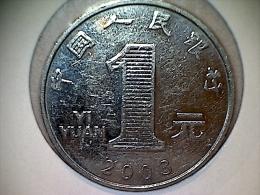 Chine 1 Yuan 2003 - Chine
