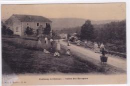 Fontenoy-le-Château - Vallée Des Baraques - Non Classés