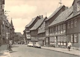 (G 104) - Wernigerode (Harz), Marktstrasse - Wernigerode