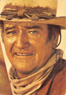 Zs51163 Acteurs Actors Cinema John Wayne 9x14 Cm - Acteurs