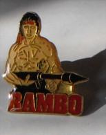 Rambo Cinéma Film - Personaggi Celebri