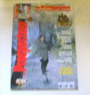 Le  Prospecteur N84 2010 - Livres, BD, Revues