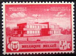 BELGIQUE             N° 533                 NEUF* - Neufs