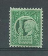 150022587  EE.UU.  YVERT  Nº  472  **/MNH - United States