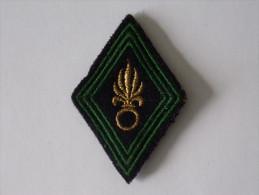 """Sous Officier Légion Etrangère """"Military Badge"""" RARE - Patches"""