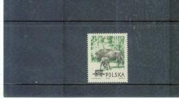POLEN , Poland , 1954 , ** , MNH , Postfrisch , Mi.Nr. 885 A - Unused Stamps