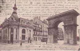 CPA Dijon - Porte Guillaume - 1923 (18074) - Dijon