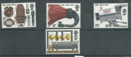 150022617  G.B.  YVERT  Nº  665/8  **/MNH - 1952-.... (Elizabeth II)