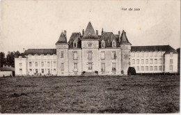 Institution Notre Dame De La Foret La Mothe Achard  Vue De Face - La Mothe Achard