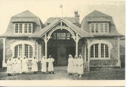 Aulnay Sous Bois 93 Dispensaire De L´Union Des Femmes De France (édition De La Croix Rouge) - Rotes Kreuz
