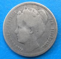 Curaçao Curacao 1/4 Gulden 1900 Km 35 - Curaçao