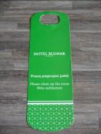 HOTEL BULWAR - Pologne - - Hotel Labels