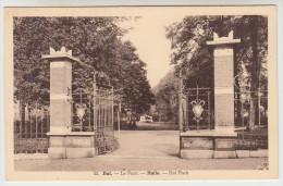 Halle, Het Park (pk23249) - Halle
