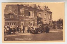 Beauraing, Maison Des Voyants Voisin, Huis Der Kinderen Voisin (pk23252) - Beauraing