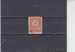 GEORGIA  1921- Yvert  9 - S.Giorgio - Georgia